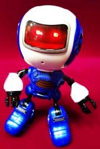 Робот-повторюшка