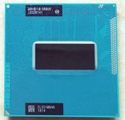 Процессор мобильный Intel Core i7-3740QM (SR0UV) - G2/G3/946, 22 нм, 2 ядра/4 потоков, 2.7-3.7 GHz [8370]