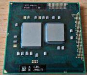 Процессор мобильный Intel P4500 - 988, 32 нм, 2 ядра/2 потока, 1.86 GHz, TDP-35W [1139]