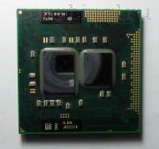 Процессор мобильный Intel P6200 - 988, 32 нм, 2 ядра/2 потока, 2.13 GHz, TDP-35W [1345]