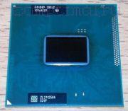 Процессор мобильный Intel Pentium B970 (SR0J2) - 988, 32 нм, 2 ядра/2 потока, 2.3 GHz, TDP-35W [1954]