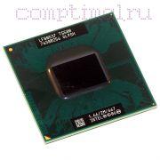 Процессор мобильный Intel T5500 (SL9SH) - 478, 65 нм 2 ядра/2 потока, 1.66 GHz, TDP-34W