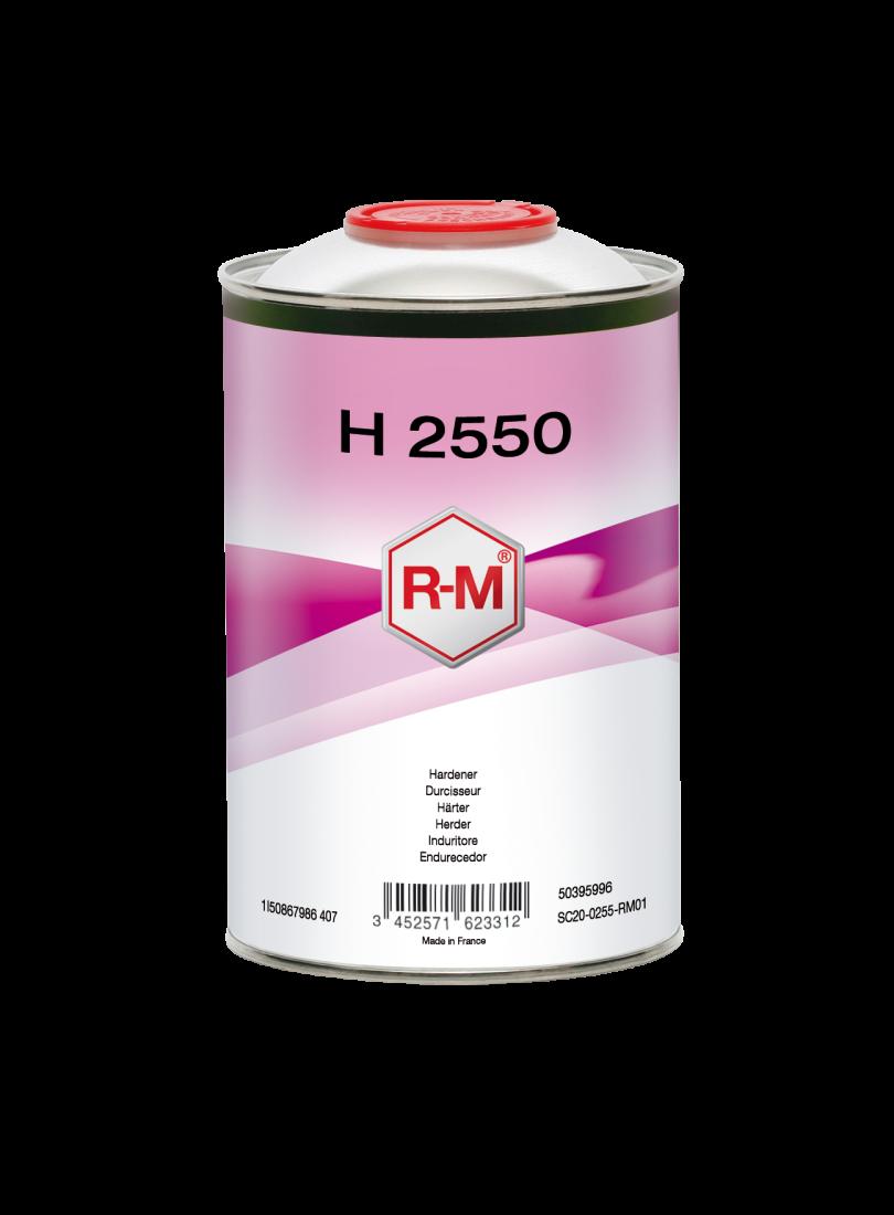 RM H 2550 fast Быстрый отвердитель, 5л.