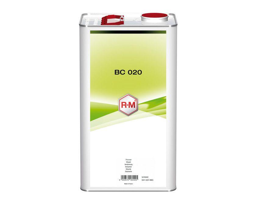 RM BC 020 стандартный растворитель для эмалей DIAMONT, лаков, 1л.