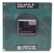 Процессор мобильный Intel T9400 (SLB46) - 478/479, 2 ядра/2 потока, 2.53 GHz, TDP-35W [1738]