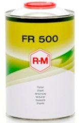 RM FR 500 растворитель для грунтов, 1л.