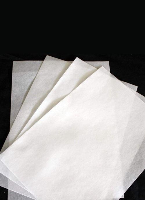 Вафельная бумага Тонкая 25шт