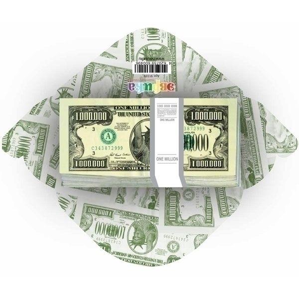 Конверт Гигант 1 млн. долларов