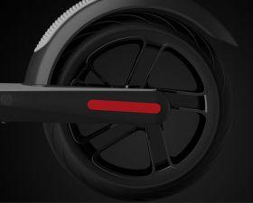 Электросамокат Ninebot Kickscooter ES4 (v1.3) Dark Grey