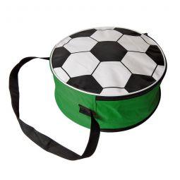 заказать зеленые футбольные сумки