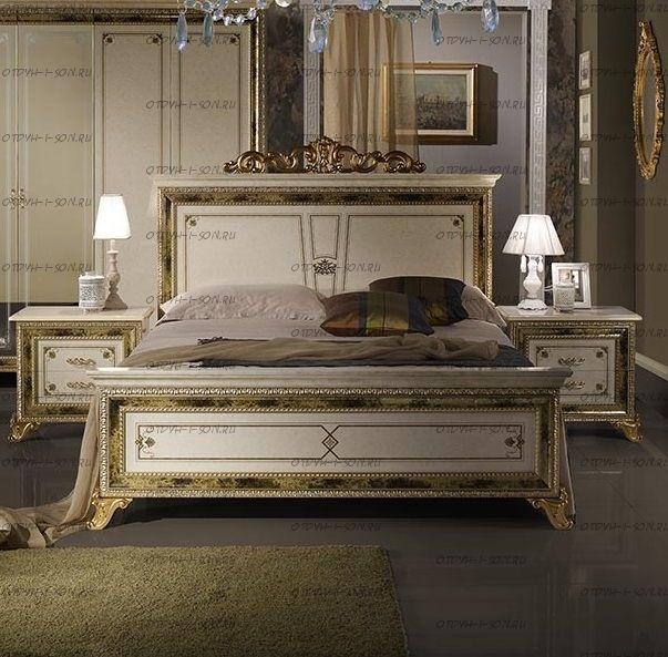 Кровать Катя Диа Мебель