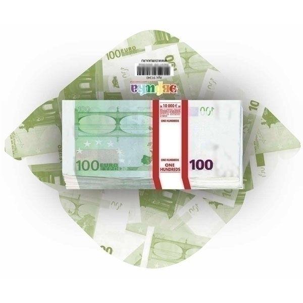 Конверт Гигант 100 евро