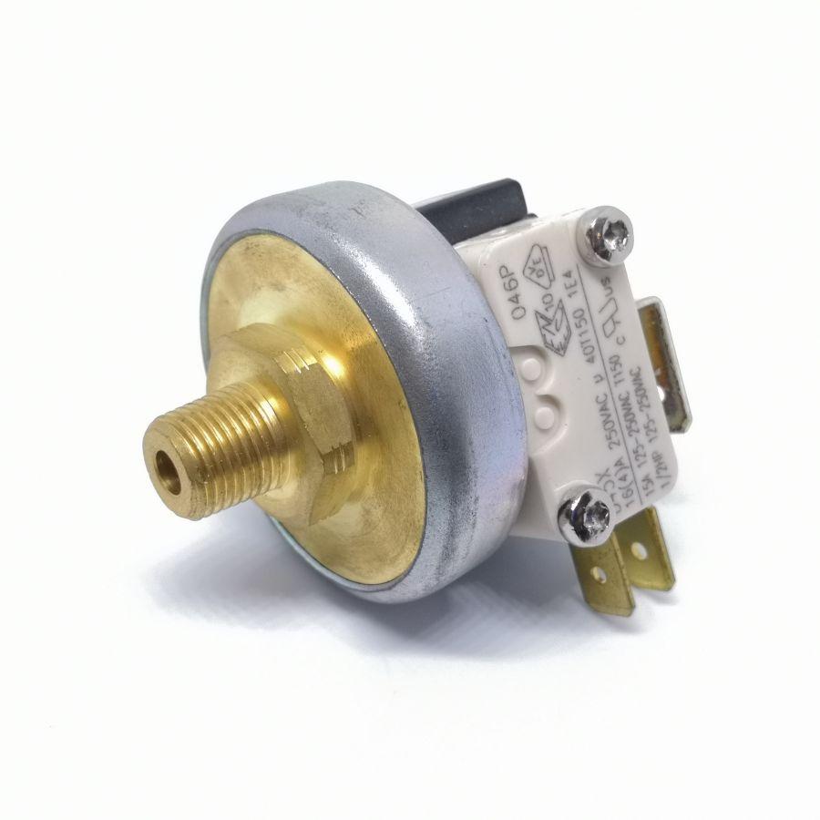 Переключатель давления с микропереключателем SILTER TYITPRS35XX 3,5 бар