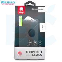 Защитное стекло Ainy GLASS для Apple iPhone 7 Plus 0.15mm