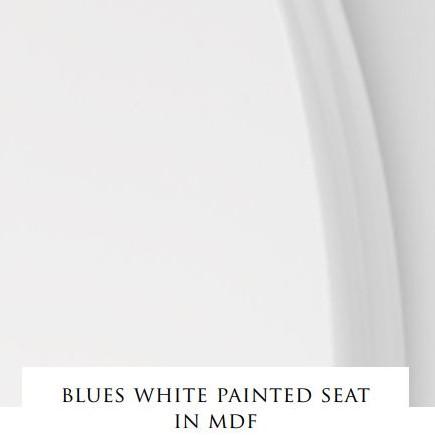 Devon&Devon Blues сиденье из мдф