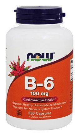 NOW - B-6