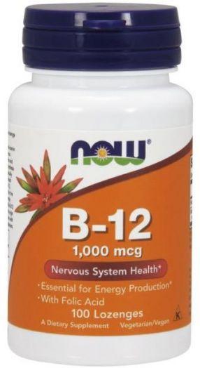 NOW - B-12