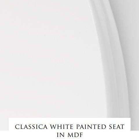 Сиденье для унитаза Devon&Devon Classica из мдф ФОТО