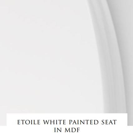 Devon&Devon Etoile сиденье из мдф