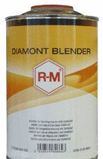 RM DIAMONT BLENDER добавка для устранения перехода на базовых покрытиях, 1л.