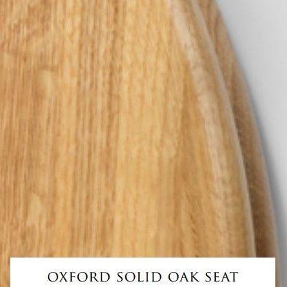 Сиденье с крышкой для унитаза Devon&Devon Oxford из массива ФОТО