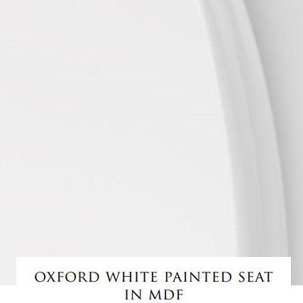 Сиденье с крышкой для унитаза Devon&Devon Oxford из мдф ФОТО