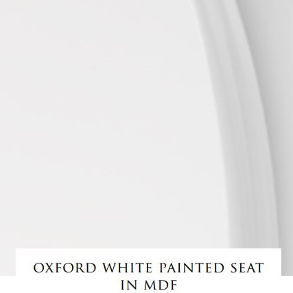 Devon&Devon Oxford сиденье из мдф