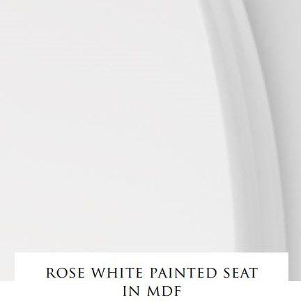 Сиденье с крышкой для унитаза Devon&Devon Rose из мдф ФОТО