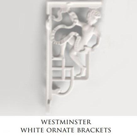 Devon&Devon Westminster декоративное крепление для высокого бачка (2 шт.)