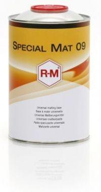 RM SPECIAL MAT 09 матирующая добавка, 1л.