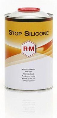 RM STOP SILICONE антисиликоновая добавка, 1л.