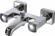 Смеситель для ванны и душа BRAVAT WHIRLPOOL F678112C-01