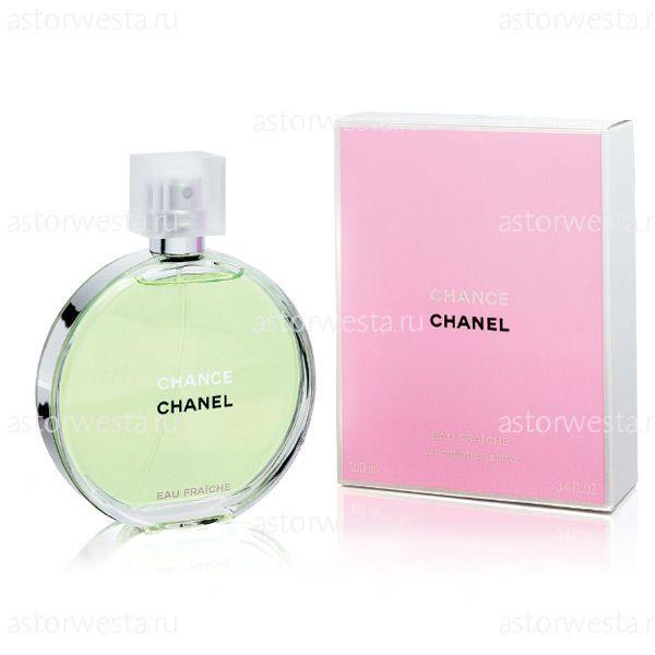 Туалетная вода Chanel Chance Eau Fraiche (Шанель Шанс Фреш), 100 ml (ПОД ЗАКАЗ)