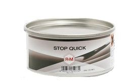 RM STOP QUICK быстрая шпатлевка, 1,5кг.