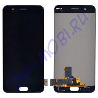 Дисплей + тачскрин для OnePlus 5 A5000 черный