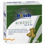 Bosch Biscuit Lamb & Rice Лакомство для собак, склонных к аллергии (5 кг)