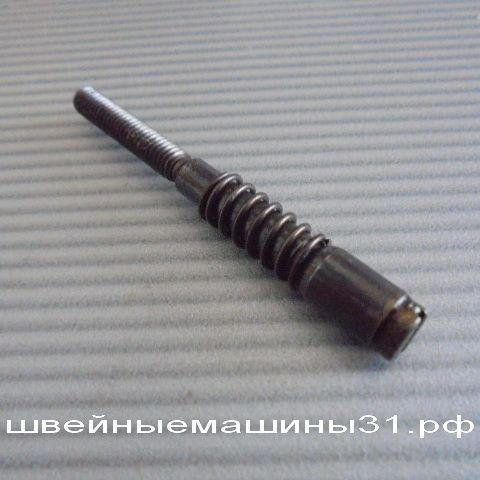 Винт регулировки зазора между иглой и челноком BROTHER PX         цена 300 руб.