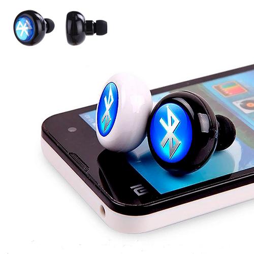Беспроводные наушники с Bluetooth (AirBeets)