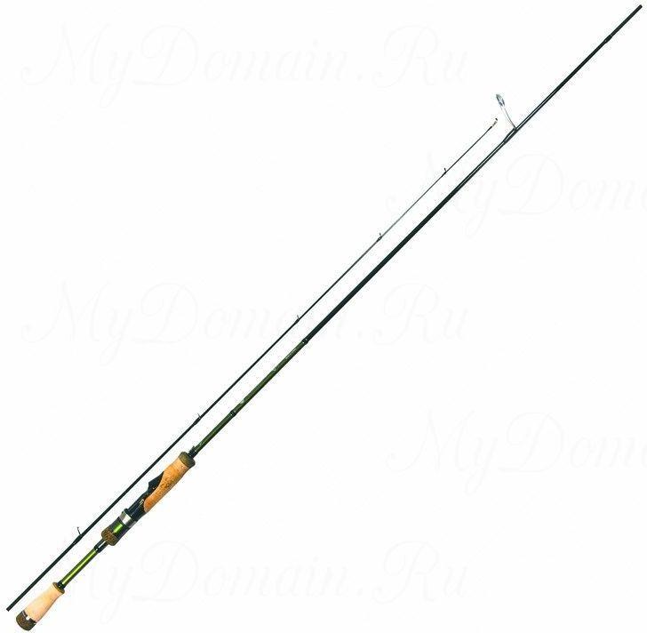 Спиннинг Maximus EGOIST-X 802L 2,44 m 3-14 g