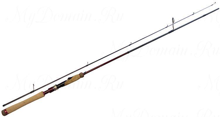 Спиннинг Maximus STRIKER-X 21L 2,1 m 3-15 g