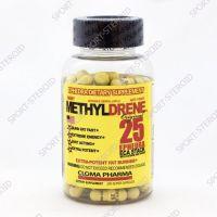 Methyldren original ECA 25 - 100 caps (CLOMA PHARMA)
