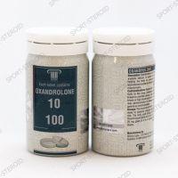 OXANDROLONE (OLYMP).  100 таб. по 10 мг.