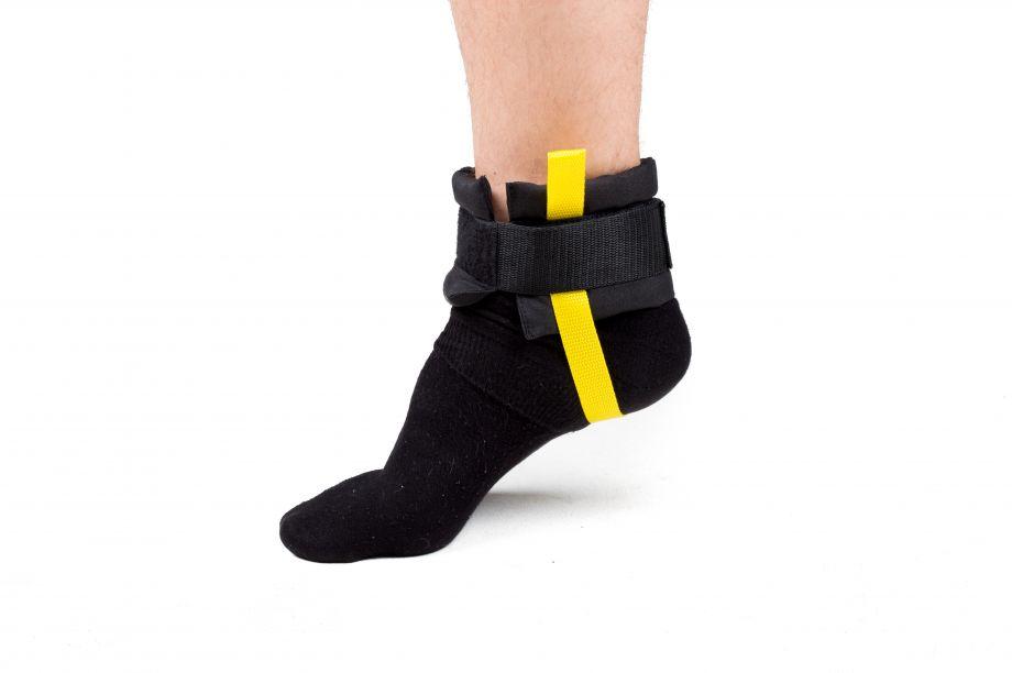 Манжета тренировочная(для ног)