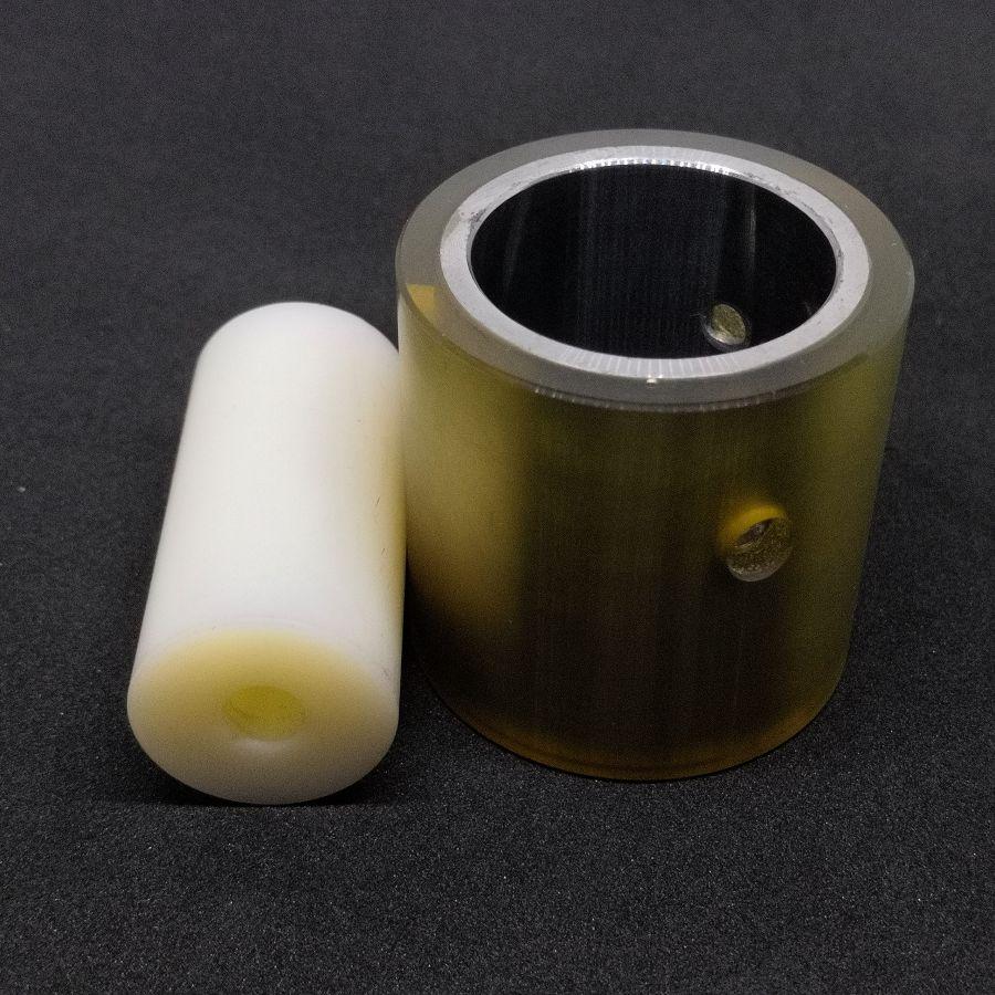 Сменные ролики для пуллера (силикон)
