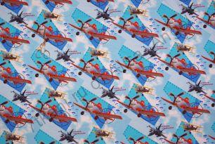 Самолеты кулирка с лайкрой