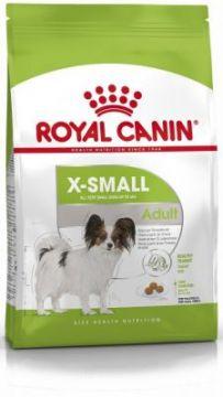 Роял канин Икс Смолл Эдалт для собак (X-Small Adult)