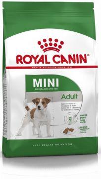 Роял канин Мини Эдалт для собак (Mini Adult)