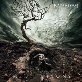 "KATAKLYSM ""Meditations"" [CD/DVD DIGI]"