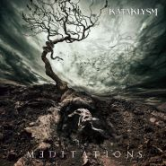 "KATAKLYSM ""Meditations"" [CD/DVD DIGI]"
