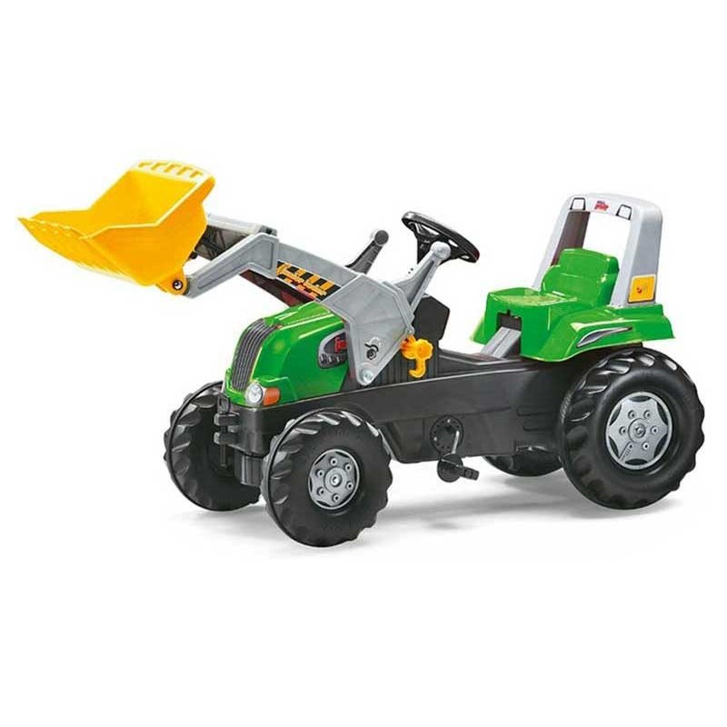 Трактор Rolly Toys Junior John Deere 811465